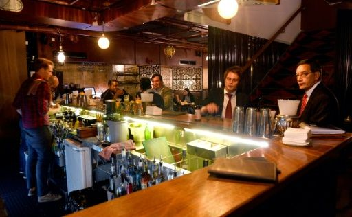 Pub 'lockout laws eased in Sydney to boost nightlife