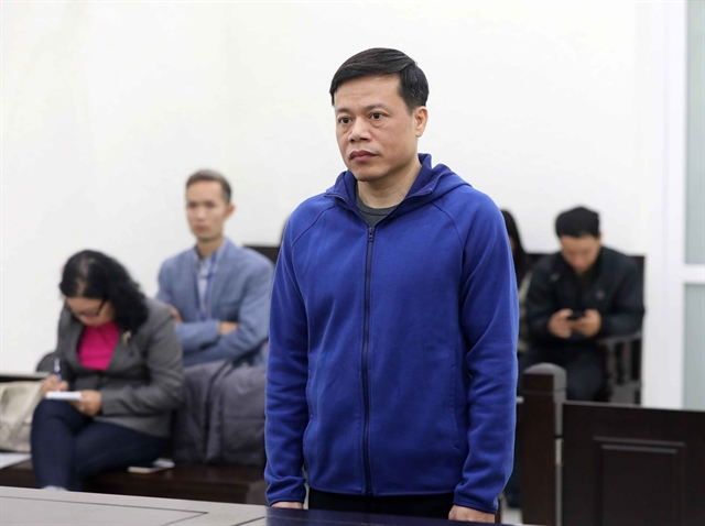 Former banker jailed for 15 more years