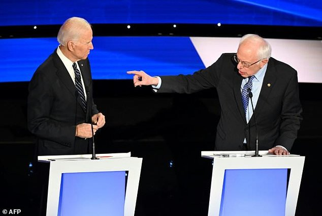 Tempers rise as Democrats hold final debate before Iowa vote