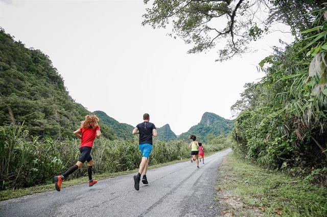 Quảng Bình Marathon a chance to discover Việt Nams world heritage