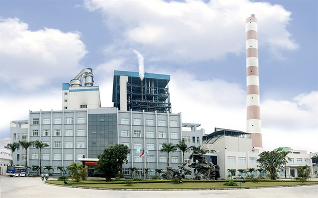 SCIC plans to divest from Hải Phòng Thermal Power