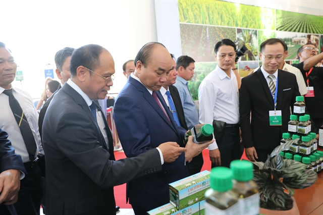 PM urges Trà Vinh to do everything to ensure growth