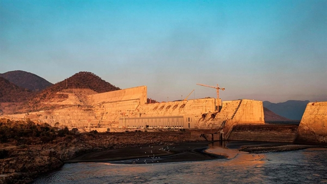 Ethiopia Egypt Sudan make progress but delay deadline in dam row