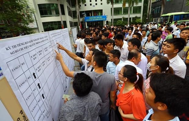 Việt Nam sends more than 650000 workers overseas