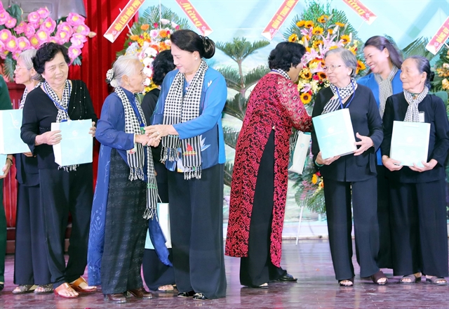 Bến Tre Province urged to uphold glorious tradition