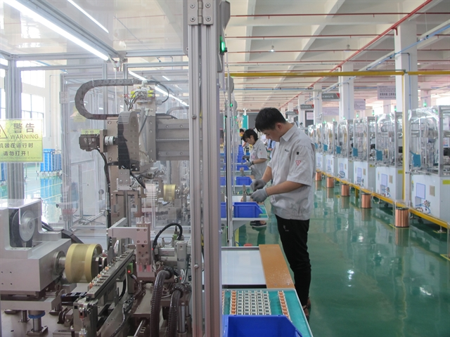 Việt Nam gains record number of new firms in 2019