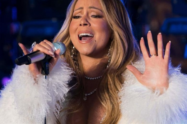 Mariah Carey first to score 1 hit in four different decades