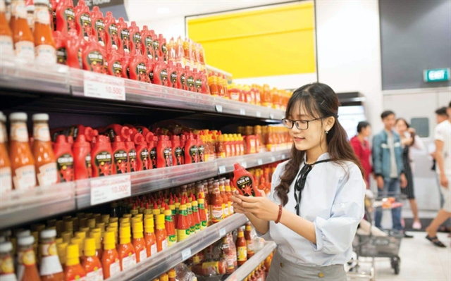 Masan owns 83.74 per cent of shares at Vingroups subsidiary after share swap deal