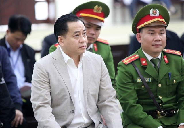 Trial of Đà Nẵngs former top leaders opens