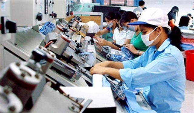 Việt Nam sees positive labour growth in 2019