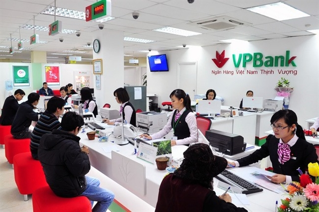 VPBank annouces record pre-tax profit in 2019
