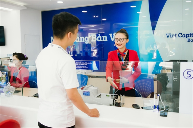Viet Capital Bank unveils excellent 2019 results