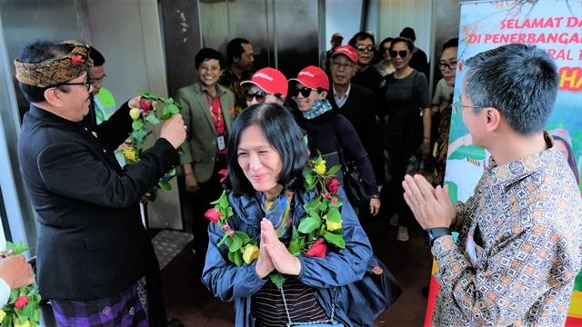 Vietjet launches Hà Nội- Bali route