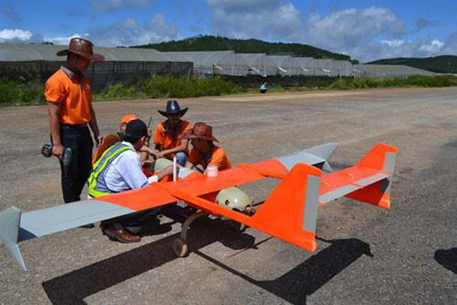 Drones ultra-light aircraft to be tightly controlled