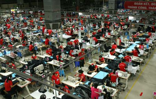 Improving labour productivity critical for businesses