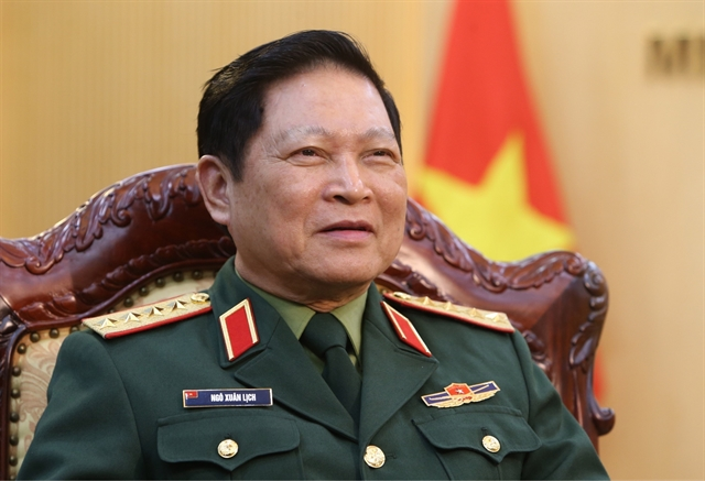 Việt Nam consistent with four nos defence policy: minister