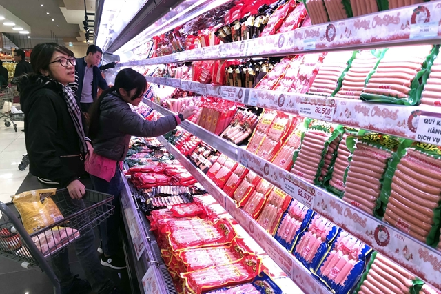 Pork prices put pressure on CPI in 2020: experts