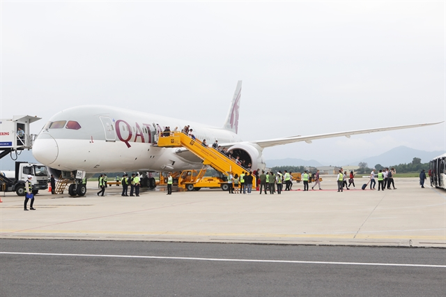 Central city to host more flights from Doha