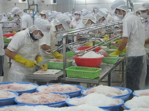Tiền Giang aims to attract more investment in 2020