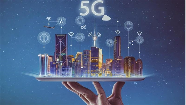 5G key for Việt Nam in Industry 4.0