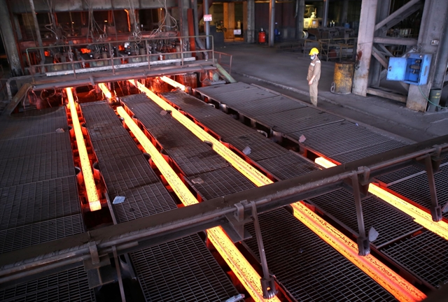 Steel industry forecasted to grow by 6-8 per cent in 2020
