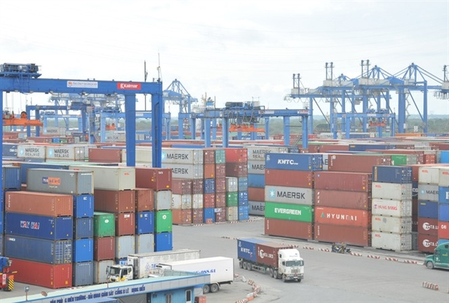 Export import activity soars at start of Lunar New Year