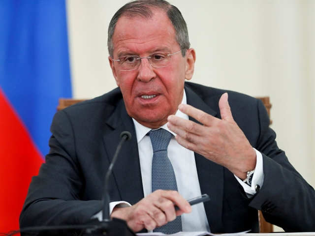 Việt Nam-Russia friendship stands test of time: Russian Foreign Minister