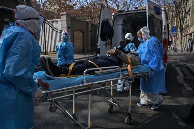 WHO declares international emergency over novel coronavirus