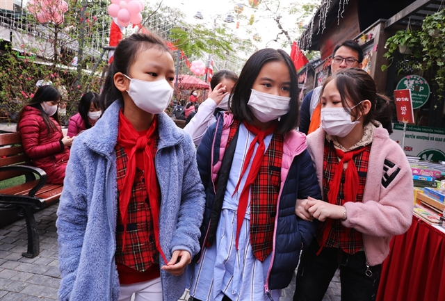 Schools to be closed if needed in fear of coronavirus: education ministry