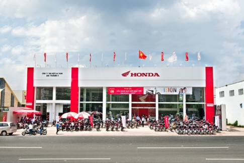 Motorcycle makers running out of gas inface of increased competition