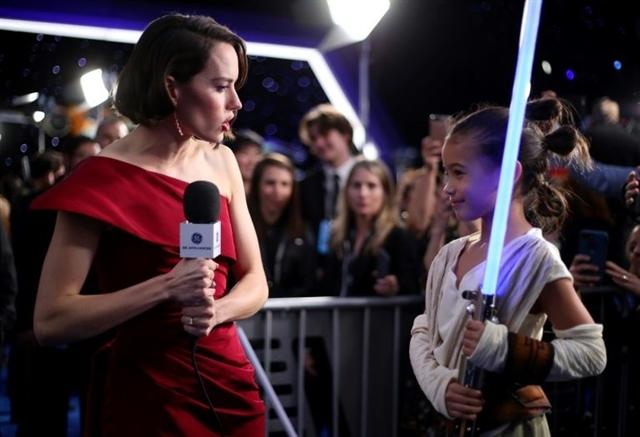 Disneys Star Wars stays on top but Sony has a big weekend