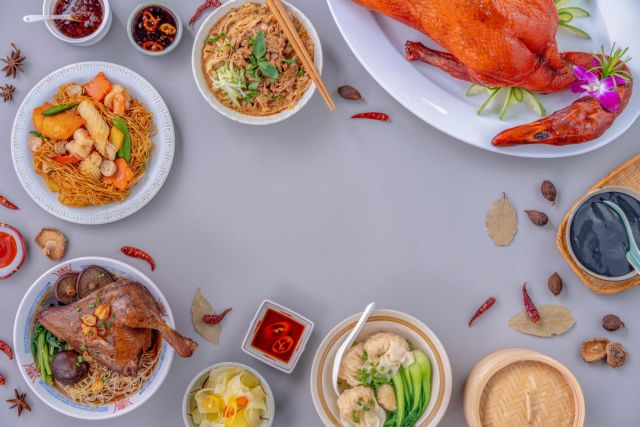HCM City to host Chợ Lớn food fair