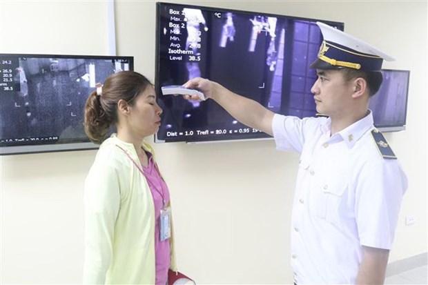 Việt Nams border gates tighten monitoring of China pneumonia