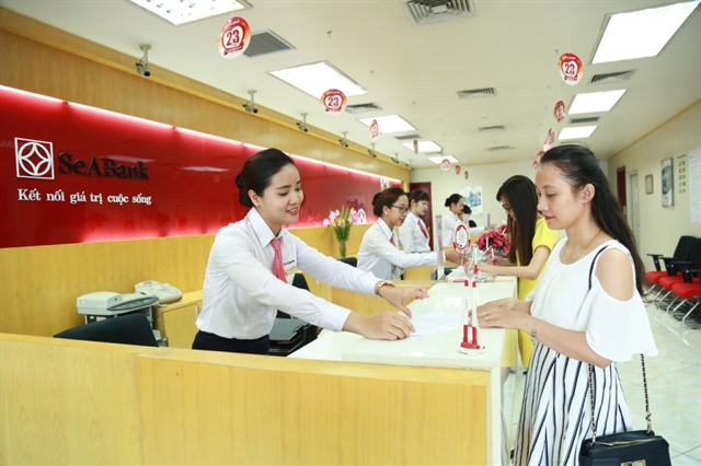 Prudential Vietnam in insurance distribution deal with SeABank