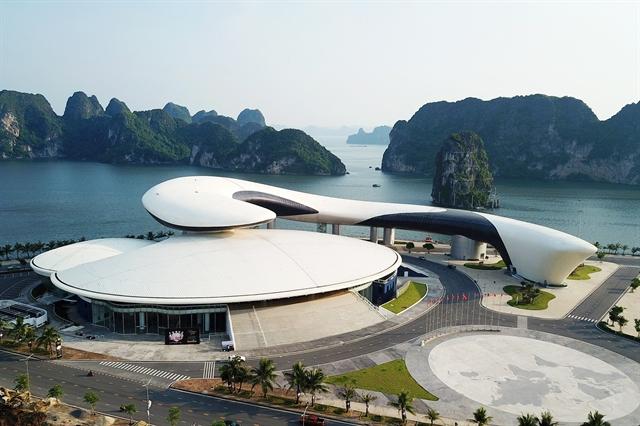Hạ Long to host international music festival
