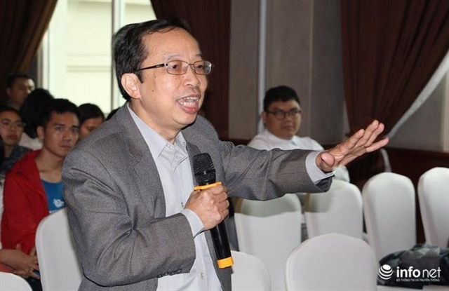 Việt Nam needs to change policy or lose out in Industry 4.0