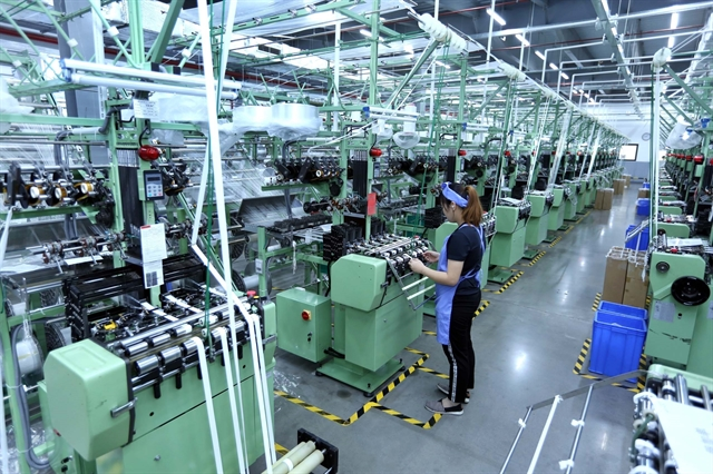 Complying with origin rules critical for garment exports