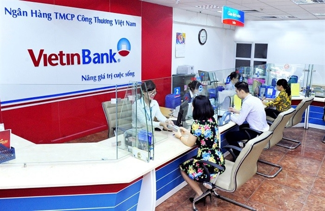 Government backs capital hikeplans for four State-owned banks