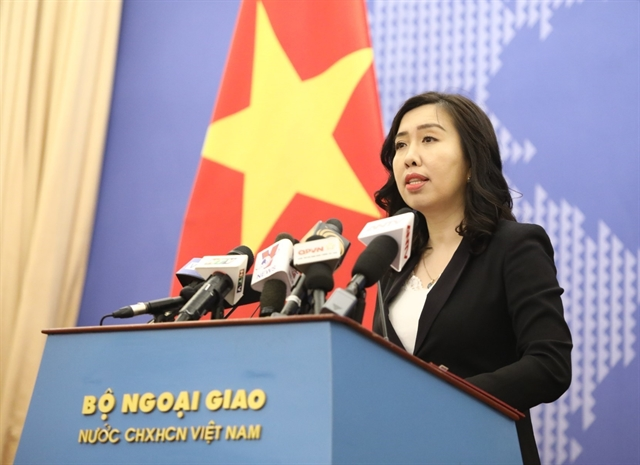 Agencies to ensure safety for Vietnamese in Middle East: spokeswoman