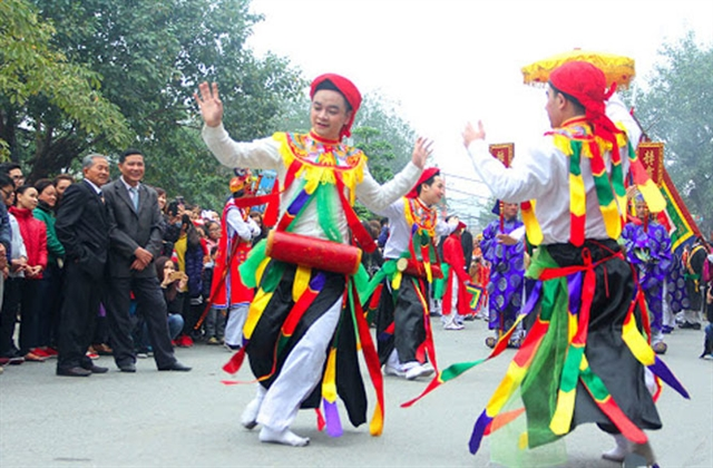 Contest honouring culture launched in capital