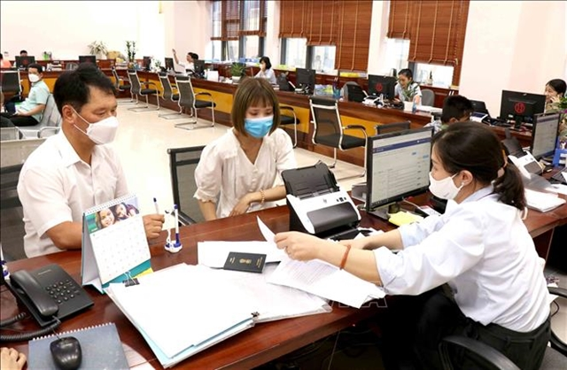 VN enters third wave of business reforms