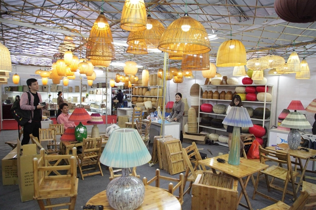 Hà Nội Gift Show to feature 400 pavilions