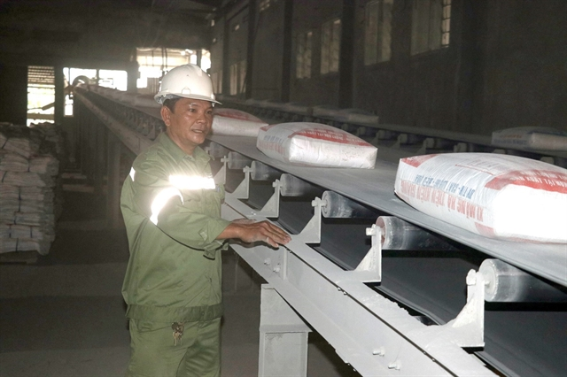 Experts unhappy with cement exports but industry says unavoidable