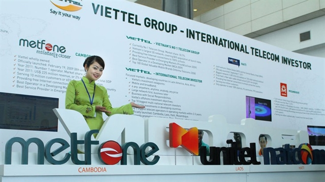 VN to setnew regulations for overseas investment