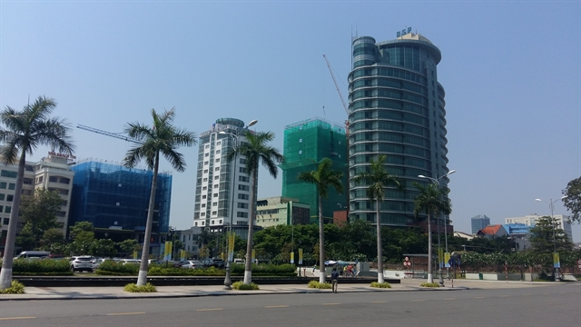 Central city revs up investment in IT and electronics industries