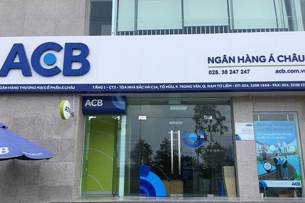 Dragon Capital fund to buy more than 2.8 million ACB shares