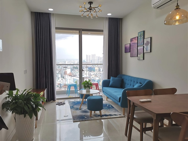 Housing prices keep rising inHCM City on lack of supply