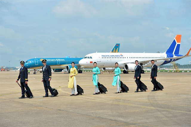 Vietnam Airlines loses VNĐ10.7 trillion in January-September period