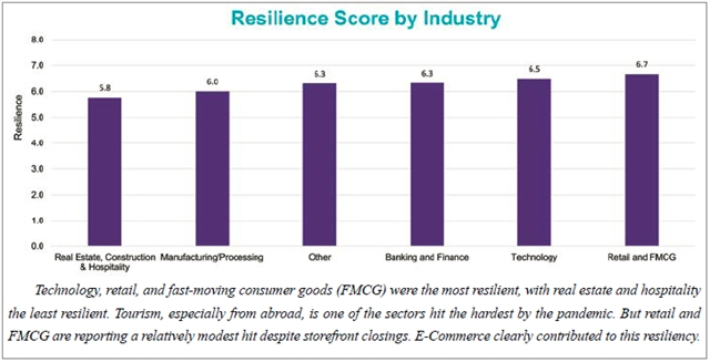 State firms more resilient than foreign Vietnamese private companies: survey