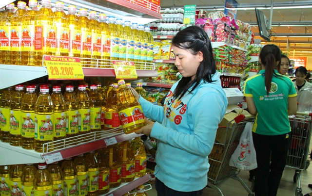SCIC to sell entire stake in cooking oil giant Vocarimex